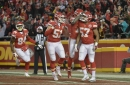 Chiefs-Seahawks trade reactions: Lotta special teams talk
