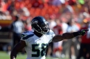 Exploring why the Kansas City Chiefs traded for LB Kevin Pierre-Louis from the Seahawks