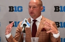 P.J. Fleck brings inspiration from Jim Harbaugh and Bo Schembechler to Minnesota