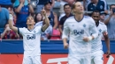 Whitecaps look to end road misery against FC Dallas