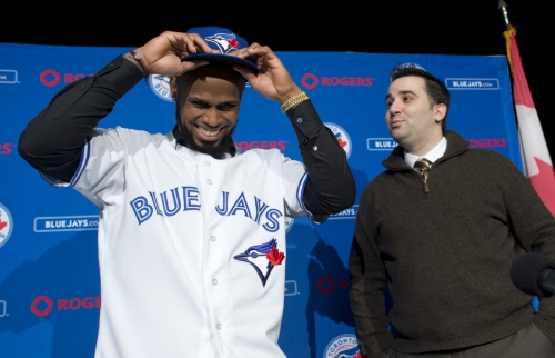 Blue Jays' 2015 deadline deals still paying off: Griffin