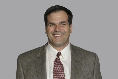 Ole Miss hires former NFL assistant Jack Bicknell, Jr. as offensive line coach