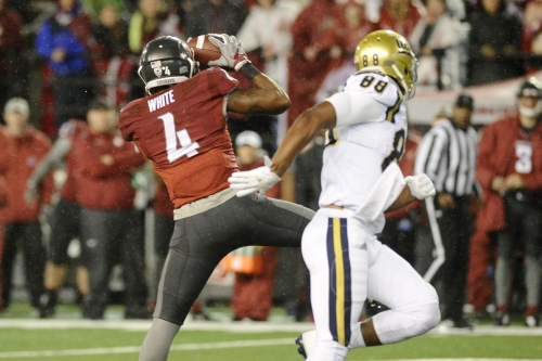 2016 in Review: WSU is tougher than UCLA (again)
