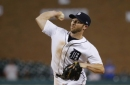 Andrew Romine's No. 1 rule as pitcher: Don't hurt anybody (including himself)
