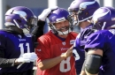 New Vikings left tackle Riley Reiff has undisclosed injury The Associated Press