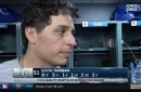 Jason Vargas: 'I just thought we played a really good ballgame'