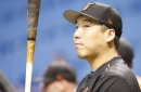 MLB trade rumors: Orioles deal Hyun Soo Kim to Phillies for Jeremy Hellickson