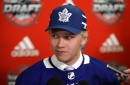 FTB: World Junior Summer Showcase features Liljegren and other Maple Leafs prospects