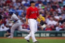 First Place In Red Sox Rearview, Fall Into Second, 4-2