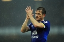 Baines excited about Everton's summer activity