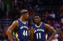 The Bird Calls Podcast Ep. 14: A focus on the New Orleans Pelicans shooting forwards