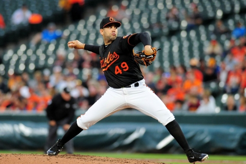 Orioles prospects 7/28: Rain washes away a lot of baseball