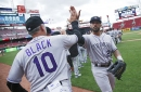 MLB trade deadline 2017: Rockies remain quiet, even when making moves