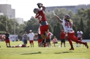 Buccaneers Training Camp Day 2 Recap: Highlights from practice