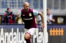 Steve Bruce speaks out on rumours Alan Hutton is set to leave Aston Villa