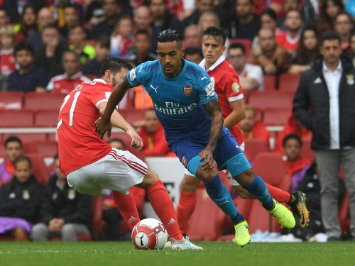 Five things we learned as Theo Walcott sends a message to Arsenal boss Arsene Wenger despite defensive concerns