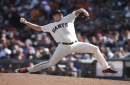 Giants notes: Mark Melancon to begin rehab stint, Bochy waves off a closer controversy