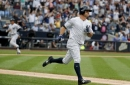 Gardner's walk-off single leads Yankees past Rays, 5-4 (Jul 29, 2017)