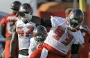 Bucs DT McCoy says criticism drives him to be better