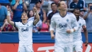 Whitecaps cruise past 10-man FC Dallas for first win in Texas