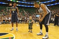 Former Jazz player, fan favorite JP Gibson's cancer has returned