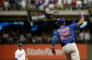 September in July: Jason Heyward's HR in 11th lifts Cubs over Brewers
