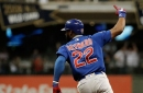 Cubs 2, Brewers 1: A newfangled pitchers' duel