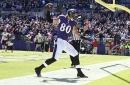 Ravens lose tight end Crockett Gillmore to injury