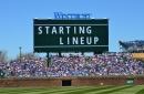 Chicago Cubs Lineup: Zobrist Leads Off, Caratini Starts at 1B as Rizzo Rests Back