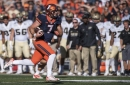 Illini want QB Crouch to be more cautious