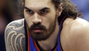 Steven Adams Free Throws: Oklahoma City Thunder Center Has Assistant Coach Punch His Stomach During Practice