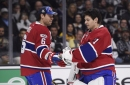 Monday Habs Headlines: Added pressure for Carey Price and Shea Weber