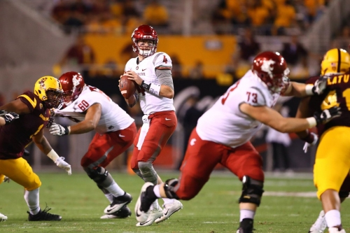 WSU rises in preseason rankings