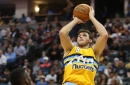 Trending stories: Danilo Gallinari, LaVar Ball and more