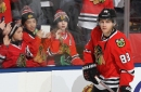 Patrick Kane, Vinnie Hinostroza playing in charity game this weekend to support Special Olympics