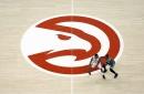 Atlanta Hawks request waivers on Diamond Stone