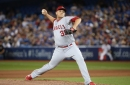 """Angels taking calls, exploring """"concepts"""" in trading relievers, per Ken Rosenthal"""