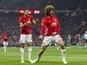 Marouane Fellaini to re-evaluate Manchester United future in January?