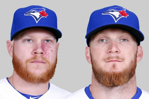 J.P. Howell activated, Brett Oberholtzer selected to replenish Blue Jays' post-deadline roster