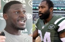 How the ghost of Darrelle Revis still haunts Jets training camp