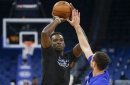 Former Orlando Magic forward Jeff Green dishes on his heart surgery