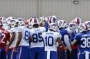 Buffalo Bills training camp practice recap: Tuesday 8/1