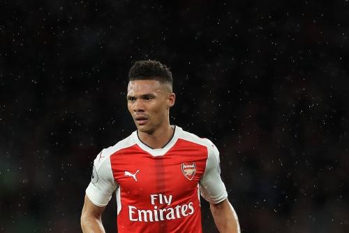 Arsenal should let fringe players leave for free