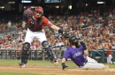 MLB trade deadline: Rockies' playoff odds see small boost after trades