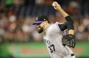 Kiszla vs. Groke: Will the Rockies get more boost from Pat Neshek or Jonathan Lucroy?