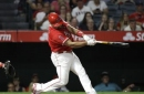 Pujols' 608th homer, 5 RBIs power Angels past Phillies, 7-1 (Aug 01, 2017)