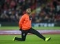 Liverpool star Daniel Sturridge plays down injury concerns