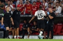 Daniel Sturridge ruled out of Audi Cup final - but it's good news on his injury