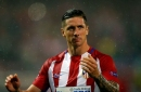 Fernando Torres ready for Liverpool reunion in Audi Cup final