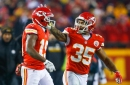 Andy Reid says Jeremy Maclin was a great teacher for the Chiefs WRs